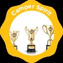 Camper Spirit - Level 2