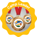 Camp Leader - Level 2