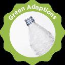Green Adaptations